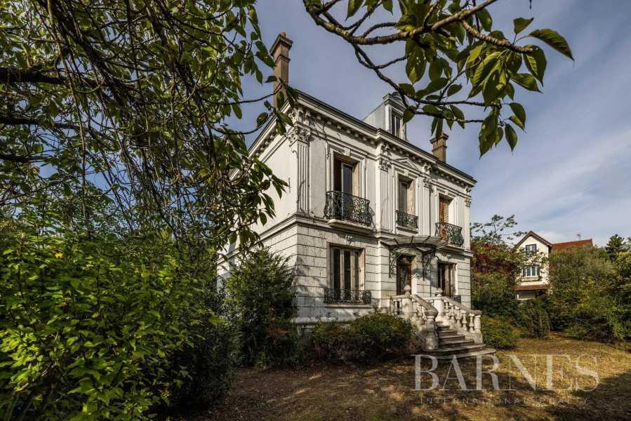 Le Perreux-sur-Marne  - House