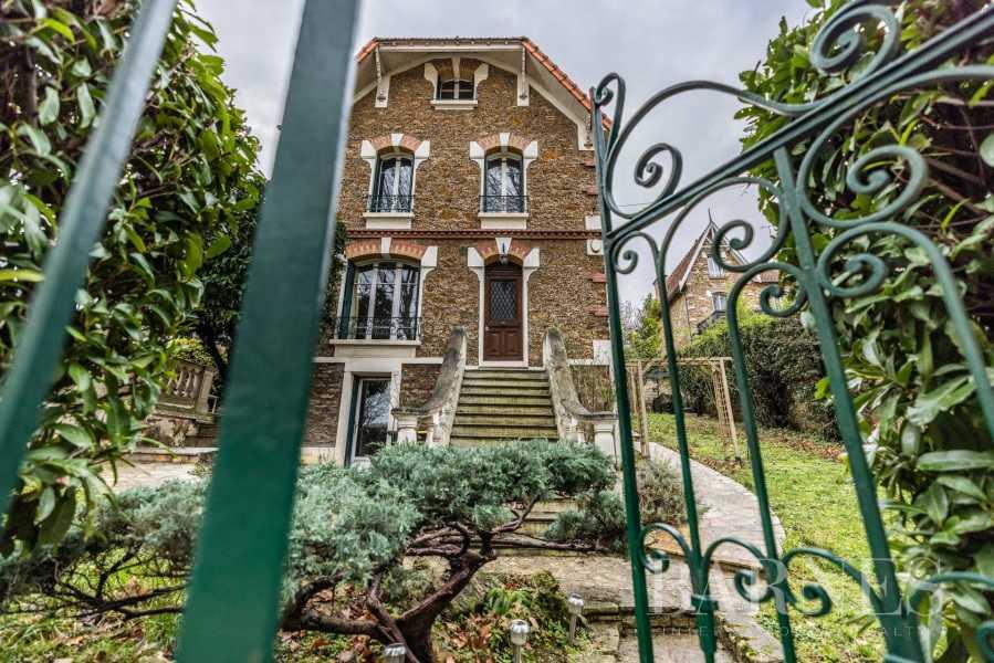 Maison Saint-Maur-des-Fossés