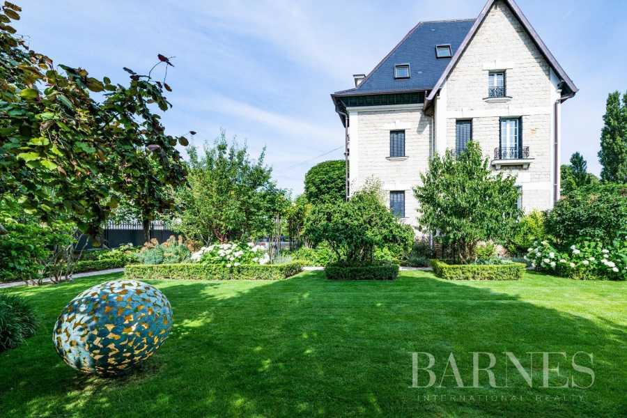Saint-Maur-des-Fossés  - Casa 10 Cuartos 6 Habitaciones