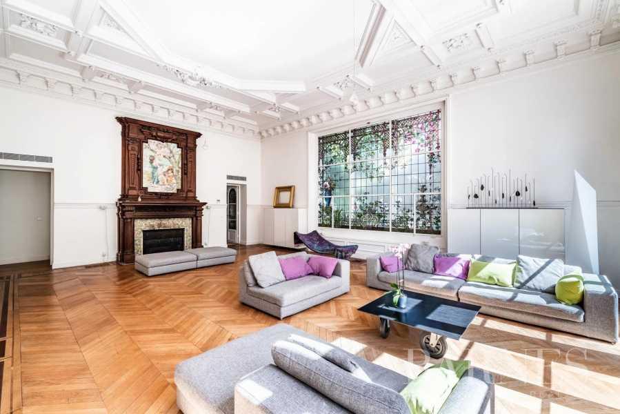 Fontenay-sous-Bois  - Appartement 6 Pièces 4 Chambres