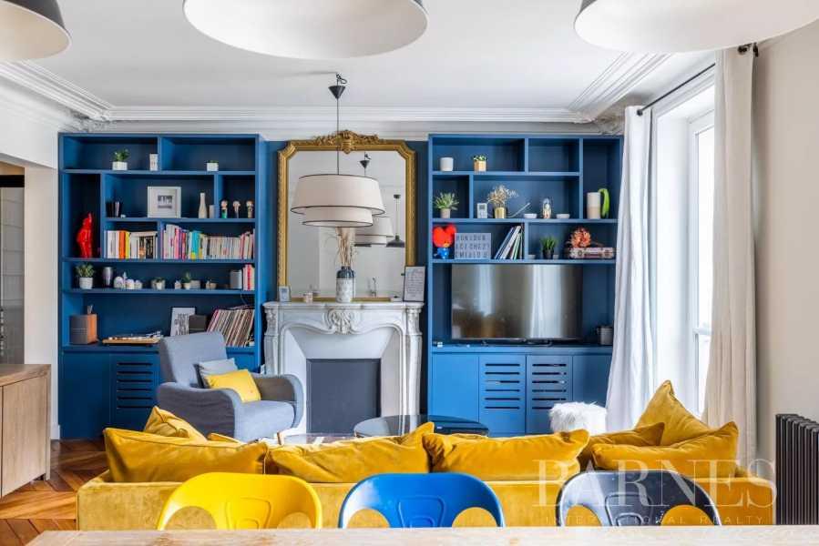 Apartment Saint-Mandé