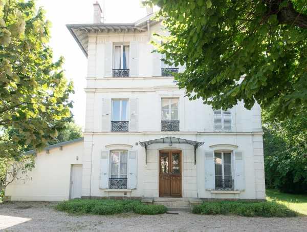 House Saint-Maur-des-Foss - Ref 2594699