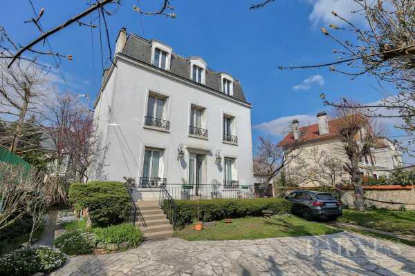 Maison Saint-Maur-des-Fossés - Ref 2871953