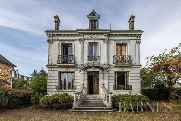 Maison Le Perreux-sur-Marne  -  ref 4355348 (picture 1)