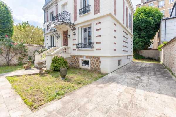 Palacete Charenton-le-Pont  -  ref 5572454 (picture 2)
