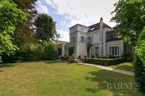 Casa La Varenne-Saint-Hilaire - Ref 2592388