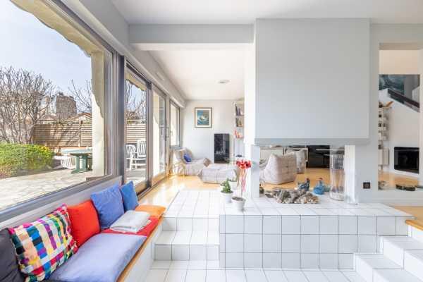 Maison Nogent-sur-Marne  -  ref 5004210 (picture 3)