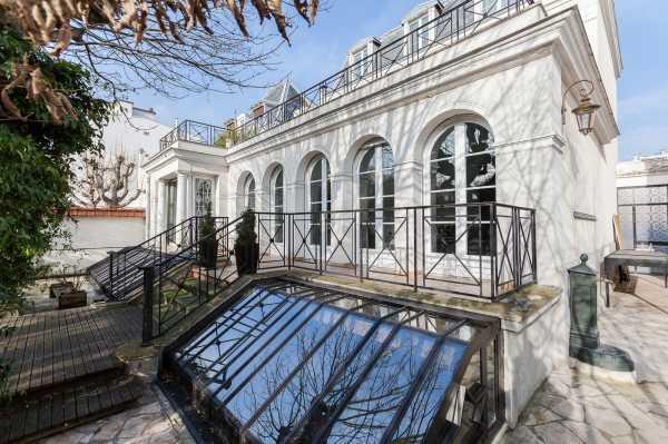 Maison Vincennes - Ref 2594457