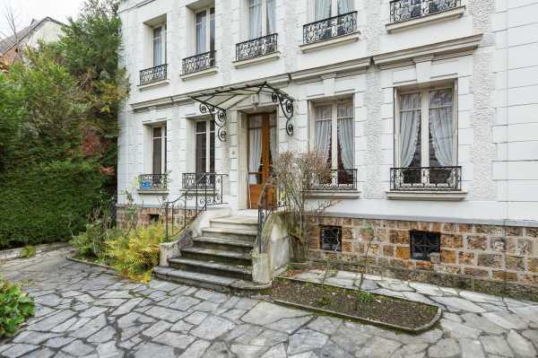 House Nogent-sur-Marne - Ref 2592814