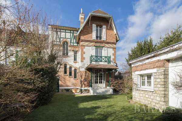 House Joinville-le-Pont - Ref 2792764