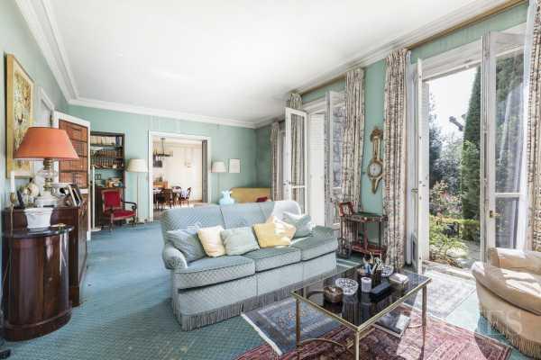 Casa, Saint-Maurice - Ref 2658956