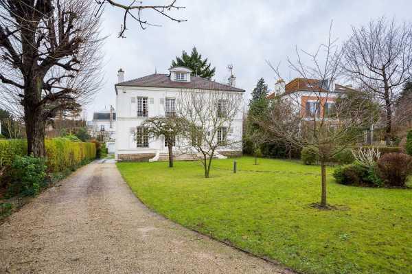 House Le Perreux-sur-Marne - Ref 2592790