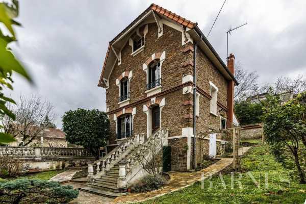 House Saint-Maur-des-Fossés  -  ref 4868586 (picture 2)