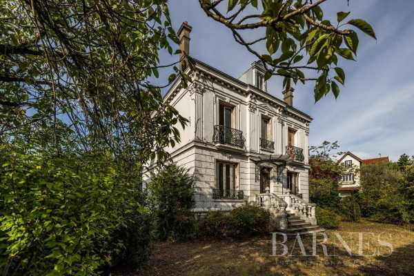 Maison Le Perreux-sur-Marne  -  ref 4355348 (picture 2)