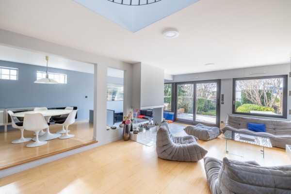 Maison Nogent-sur-Marne  -  ref 5004210 (picture 1)