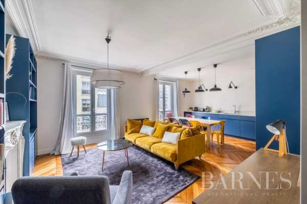 Apartment Saint-Mandé  -  ref 5074902 (picture 3)