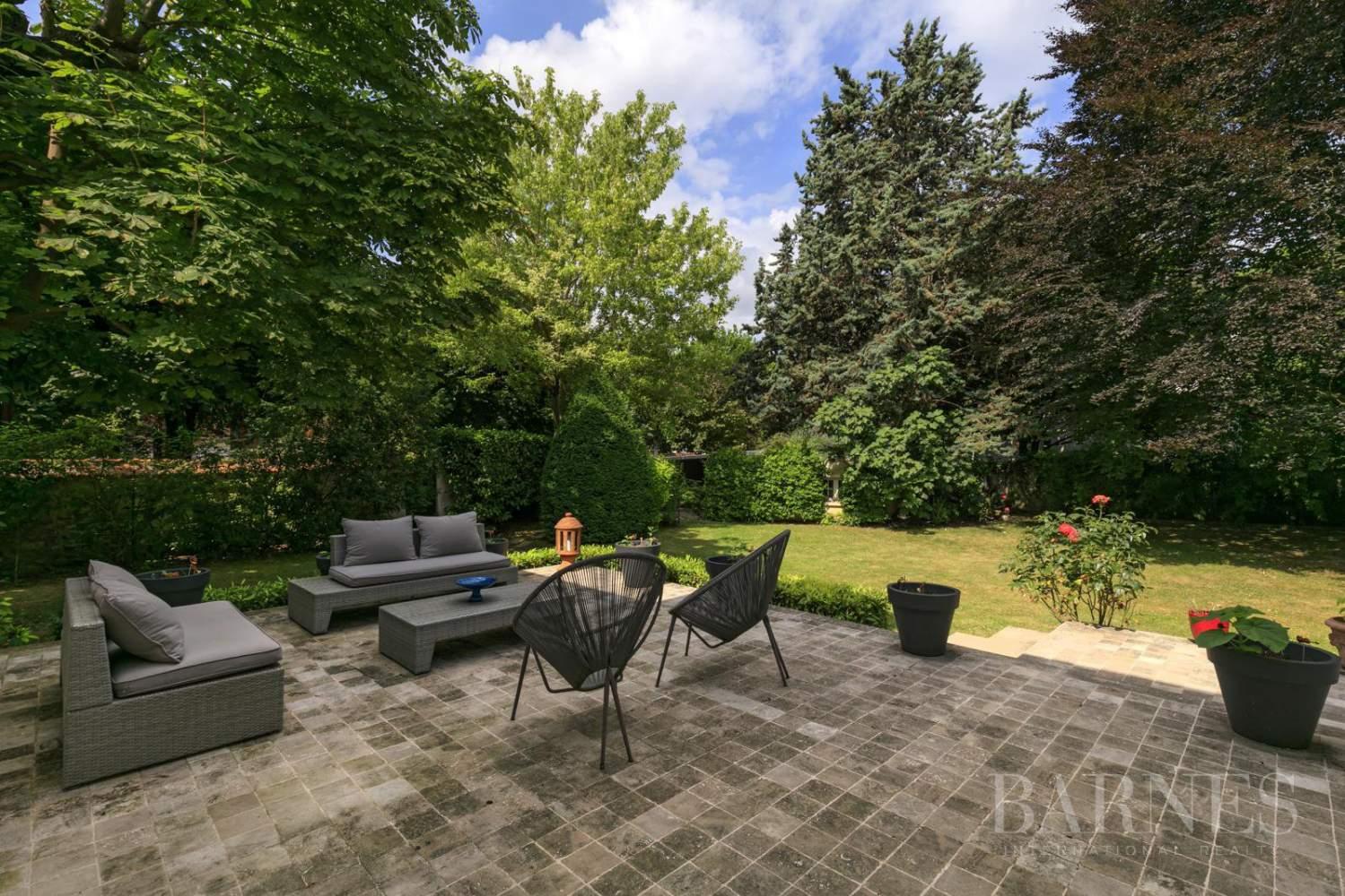 LA VARENNE SAINT-HILAIRE - Triangle d'Or - PROPRIETE  D'EXCEPTION 250 m²  EDIFIEE SUR 920 m² picture 5