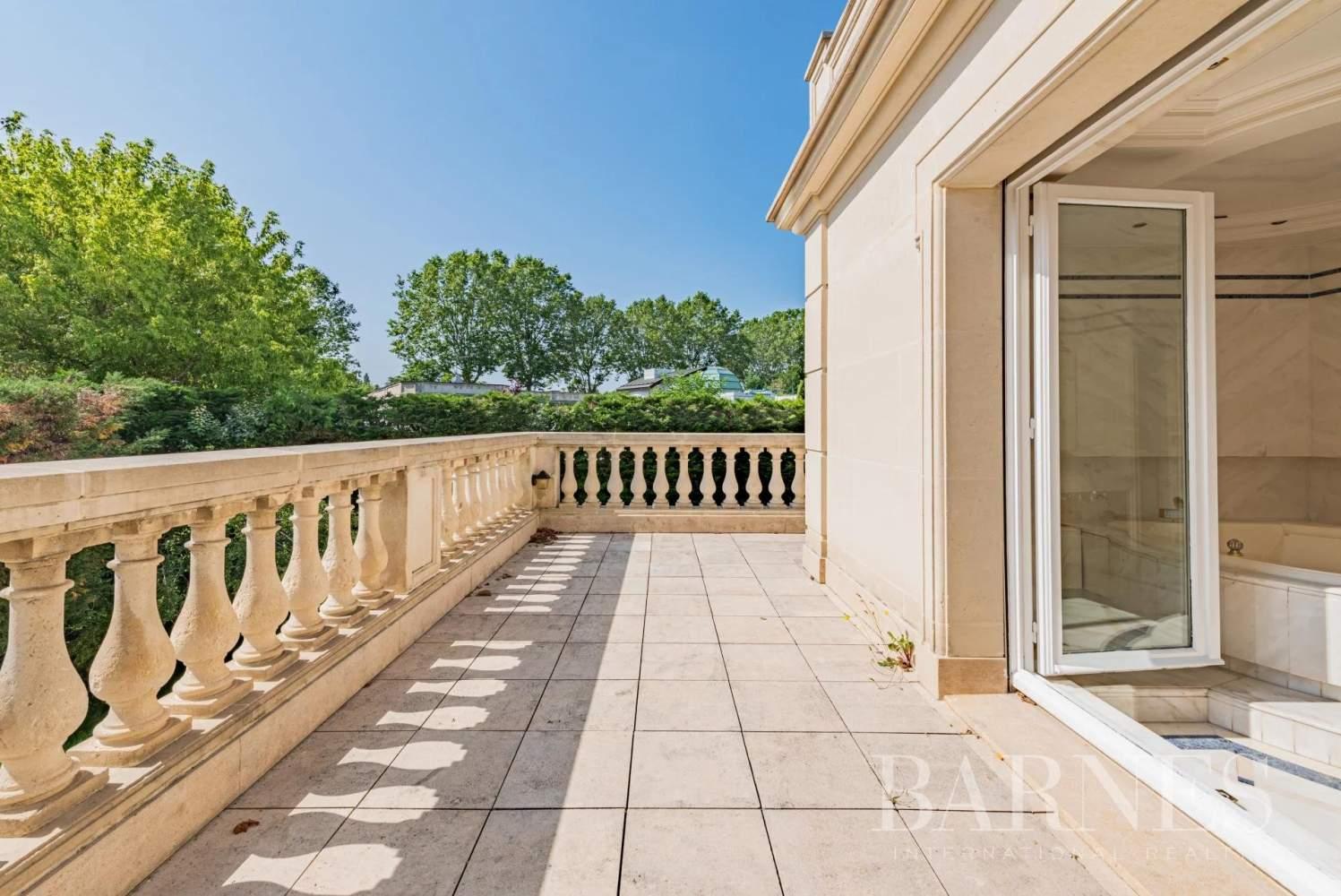 Saint-Maur-des-Fossés  - Hôtel particulier 10 Pièces 6 Chambres - picture 3