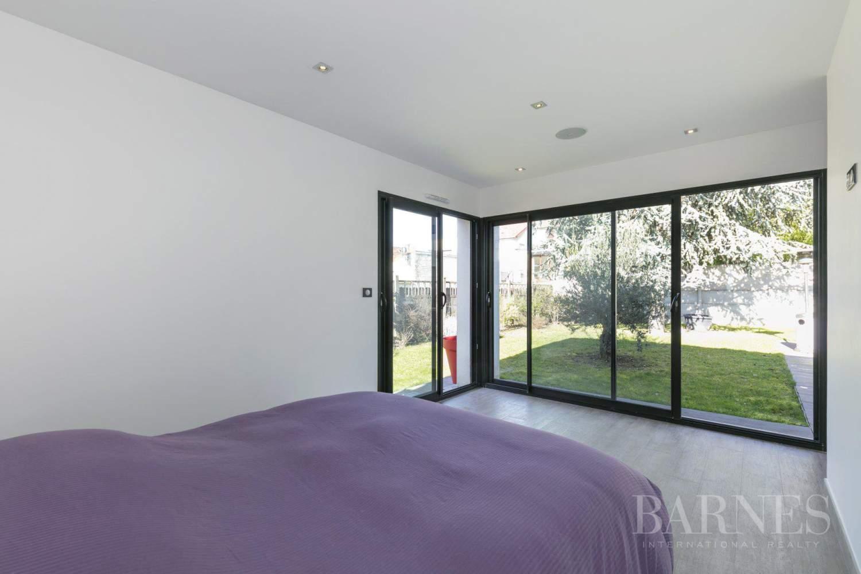 EXCLUSIVITE BARNES - SAINT-MAUR-DES-FOSSES - MAISON D'ARCHITECTE PLAIN-PIED - 155 m² - JARDIN 500 m² picture 7
