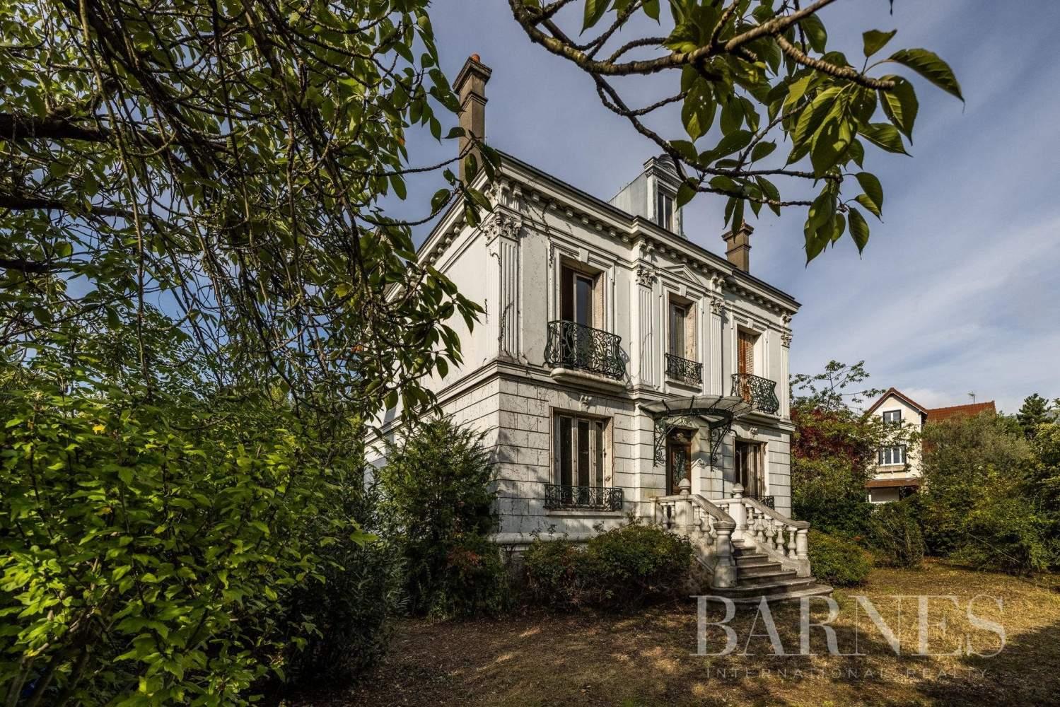 Le Perreux-sur-Marne  - House  - picture 2