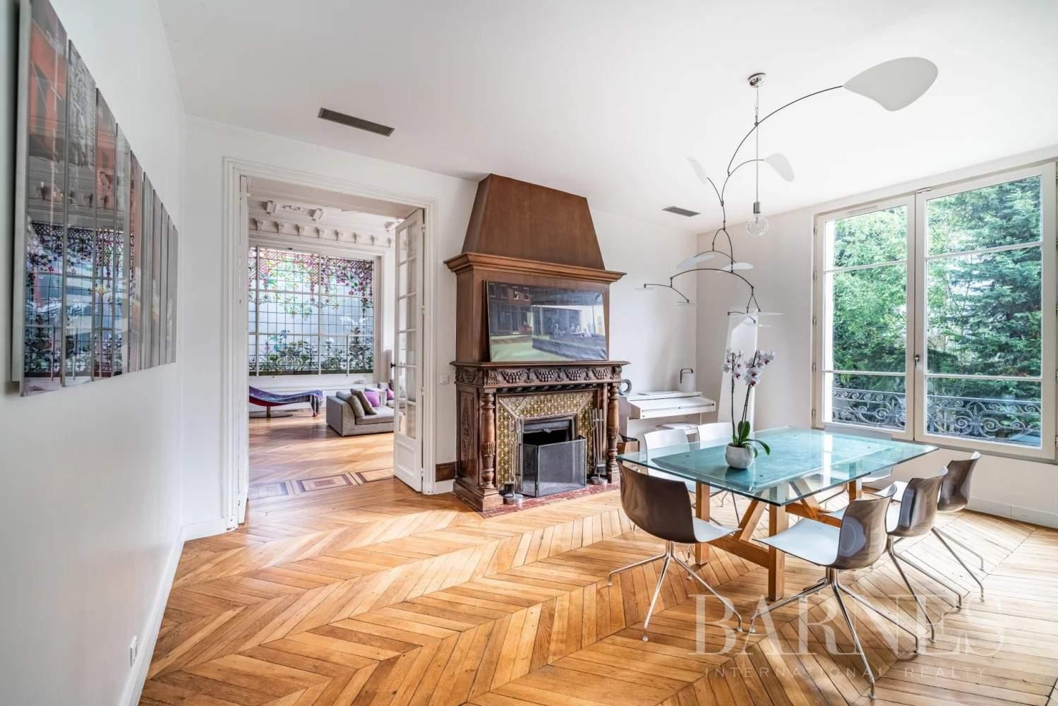 Fontenay-sous-Bois  - Appartement 6 Pièces 4 Chambres - picture 10