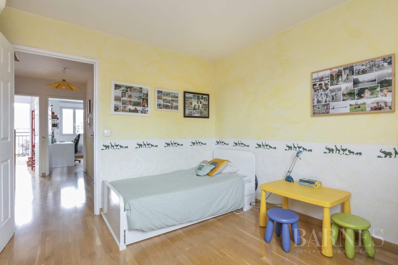 Saint-Maur-des-Fossés  - TRIPLEX 7 Cuartos 5 Habitaciones - picture 9