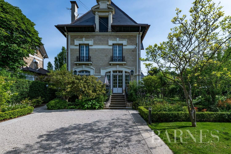 Saint-Maur-des-Fossés  - Casa 10 Cuartos 6 Habitaciones - picture 7
