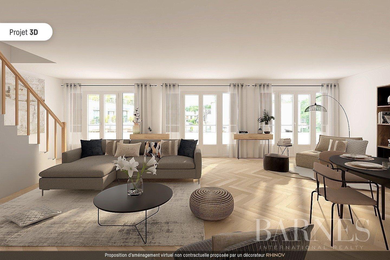 Nogent-sur-Marne  - Appartement 6 Pièces 3 Chambres - picture 1