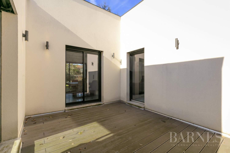EXCLUSIVITE BARNES - SAINT-MAUR-DES-FOSSES - MAISON D'ARCHITECTE PLAIN-PIED - 155 m² - JARDIN 500 m² picture 6